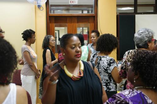 Diasporic Feminisms Workshop, University of Toronto